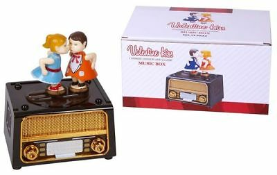 Radio Vintage Retro Jukebox Musique Box