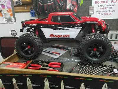 Snap On Limited Edition X-Maxx Body Only