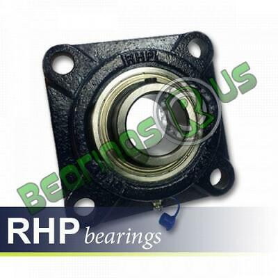 "SF2 RHP Self-Lube 4 Bolt Flange Bearing Unit 2"" Shaft"