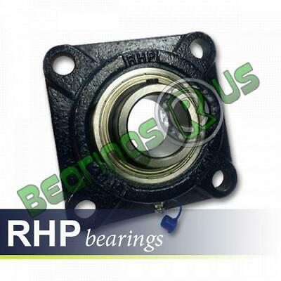 SF20 RHP Self-Lube 4 Bolt Flange Bearing Unit 20mm Shaft