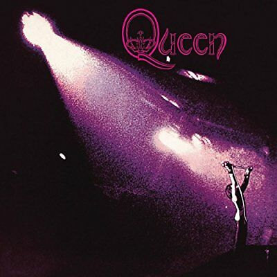 Queen - Queen [2011 Remaster Deluxe 2CD Edition]