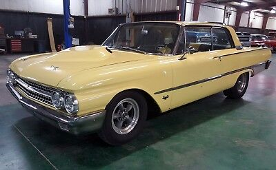 1961 Ford Galaxie 460 V8 Auto Cold AC 1961 Ford Galaxie 2 door 460 V8 Auto AC