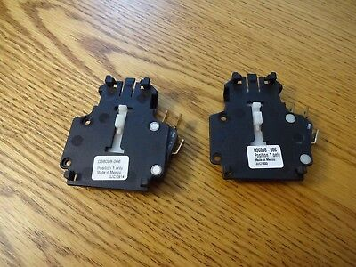 Siemens Furnas Auxiliary Contact 49D36098001 Side Mount