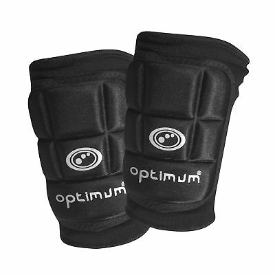 OPTIMUM Rugby Bicep Guard Body Protection (Pair)