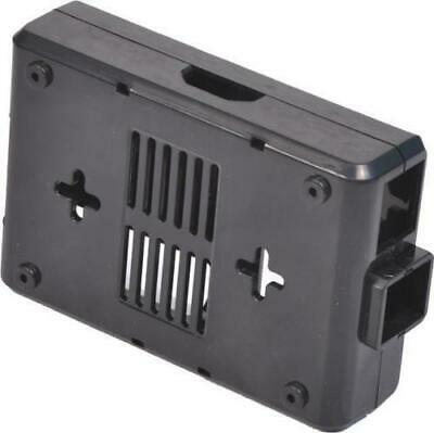 New Raspberry Pi Case (Jet Black) by SB Components
