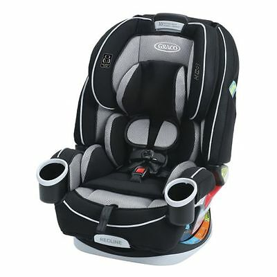 Graco 4 ever All-in-One Convertible Car Seat  Matrix []