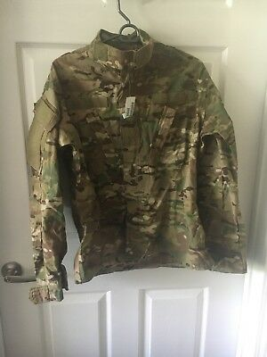 US ARMY OCP TOP NEW! SIZE:Small Short Military Grade.