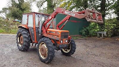 case international david brown 1594 clean tidy tractor 4x4 delivery NO VAT