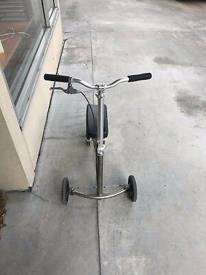 Spry Rear Brake Knee Scooter