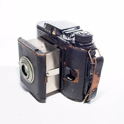 Used, Ugly, AS IS: Vintage Ansco Clipper Camera, uses 616 film