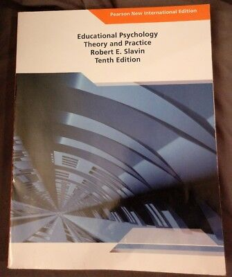 Educational psychology theory and practice by robert e slavin 10th educational psychology theory and practice 10th edition slavin free shipping fandeluxe Image collections