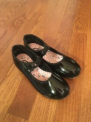 Tap Shoes For Girls Size 12M ~
