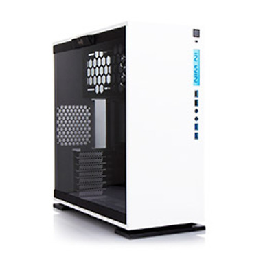 NEW In Win 303 Mid Tower Chassis White