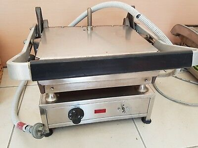 Silex Contact Grill