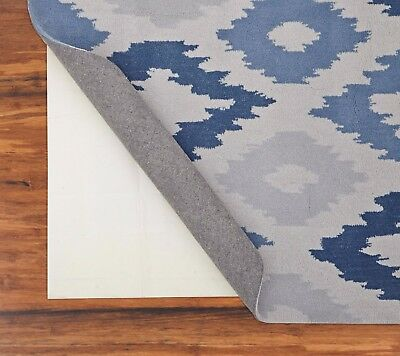 Rug Pad Anti Slip Pad Hard Floor Carpet Mat 140 x 70 FREE DELIVERY*