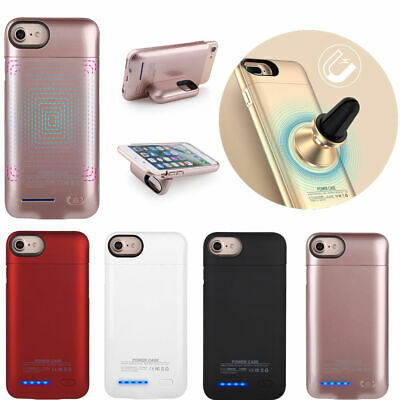 Battery Case Power Bank External Cover 7500mAh For iPhone 7 Plus/6 Plus Charger