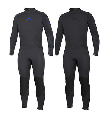 Bare Velocity Ultra 5 mm Full Men's - Innovative Diving Suit for Cool Water
