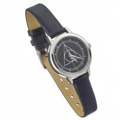 Deathly Hallows Unisex Watch with Large Size Face from The Carat Shop