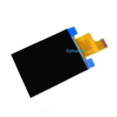 New LCD Screen Display Replacement Part For Canon Powershot SX520 SX530 HS Digital Camera No Backlight