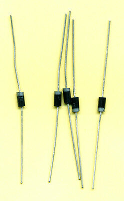 UF4007 - Fast Diode 75nS 1A 1KV DO-41 x 5 Pieces  *** AUS Seller ***  FREE POST