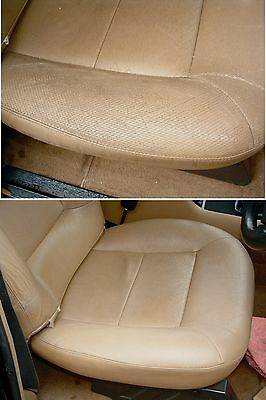 leather dye RANGE ROVER LAND ROVER DISCOVERY L322 P38  VOGUE SE SPORT 50ml