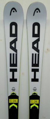 Skiset Head  World Cup Rebels  i SLR  + Bdg. Power Rail  Z- 11 Mod. 2018 - NEU