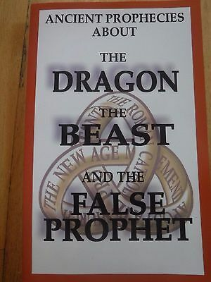 Ancient Prophecies About the Dragon the Beast and the False Prophet~Sutton~SDA