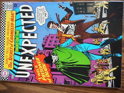 Tales of the Unexpected #95 - Nice High Grade GEM! L@@K!
