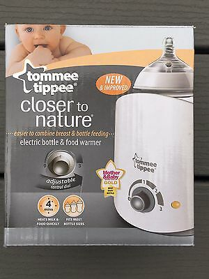 Tommee Tippee Baby Feeding Bundle Incl Warmers And Flasks