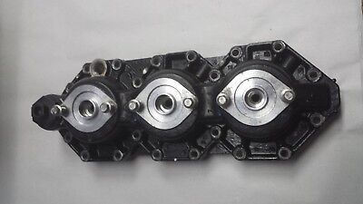 Johnson / Evinrude / OMC Ficht Cylinder Head 346880 fits 150-175hp fuel injected