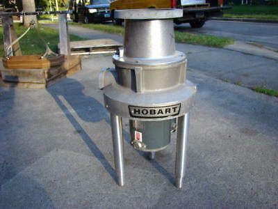 HOBART FD3-150 Commercial Garbage Disposal