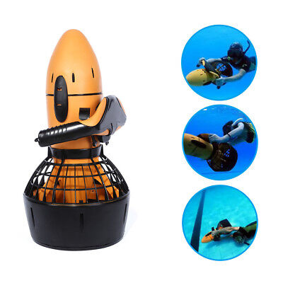 Electric Sea Scooter Diving Equipment Underwater Propeller Diving Pool for swim