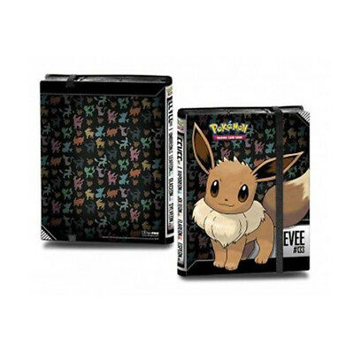 Ultra Pro 9-Pocket PRO-Binder - Pokemon - Eevee