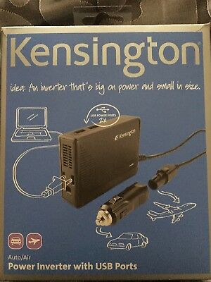 Kensington Power Inverter
