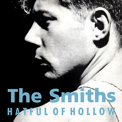 The Smiths Hatful of hollow 1984 Album Cover Canvas Wall Art Music Poster Print