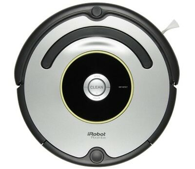 iRobot Roomba 630 Robotic Vacuum Cleaner