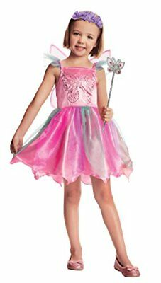 Bambini Fancy Dress Fairy Set – Età 5/6 (u9Y)