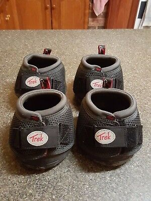 Size 2 Cavallo Trek Boots  2X Sets