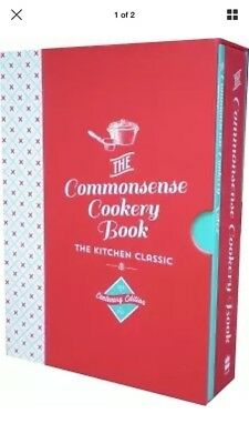 The Commonsense Cookery Book by Home Economics Institute of Australia (Hardback…