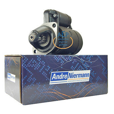 Anlasser Volvo Penta 12V  MD5A MD6A MD7A  MD11D 833669 833031