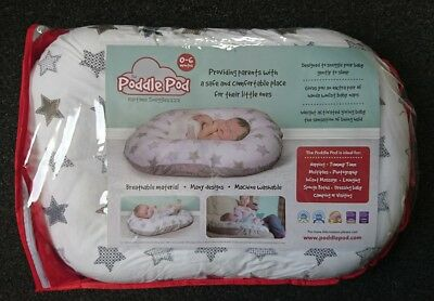 Poddle Pod With Cover And Storage Bag 0-6 Months