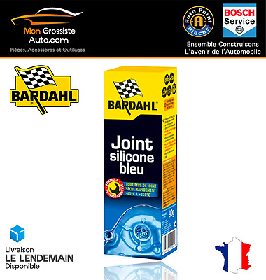 BARDAHL Joint Blue Silicone 100g Ref:5002 Quality PRO