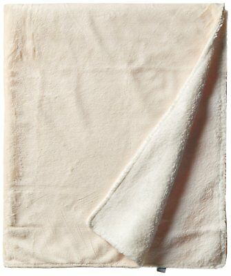 i play. Unisex-Baby Newborn Soft and Snuggly Blanket, Cream, One Size