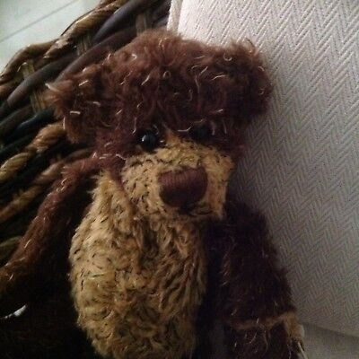 Ganz Cottage Collectible Bear - Cocobeary