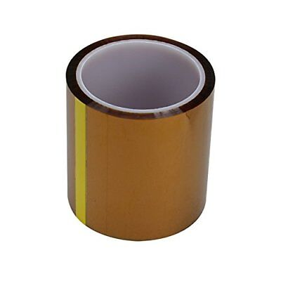 35mm High Temperature Heat Resistant Polyimide Kapton BGA Tape silicone adhesive