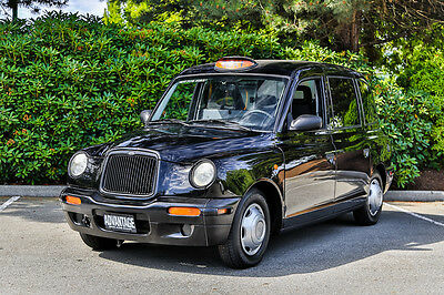 2004 Other Makes London Taxi 2004 London Taxi LTI TXII