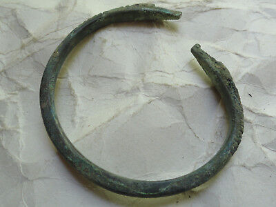 Nordic Viking Period Bracelet In Perfect Condition