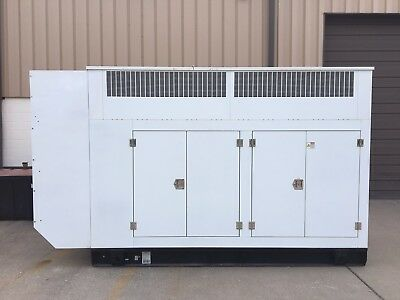 2013 175 KW  Natural Gas Industrial Generator