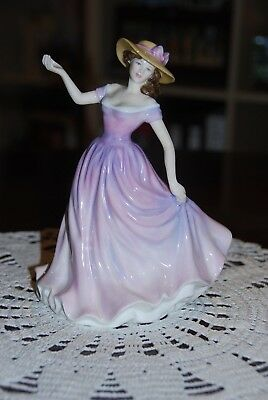Royal Doulton Figurine - Beth HN 4156