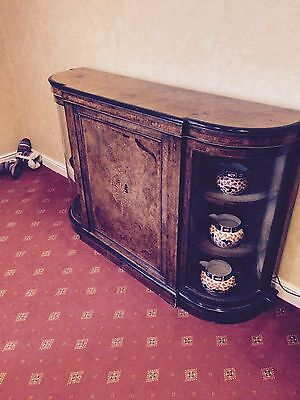 Antique 19th Century Credenza